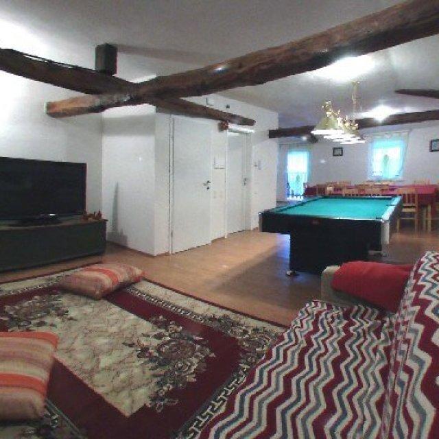 Casa vacanze in Val di Non da 25 posti rif. 399
