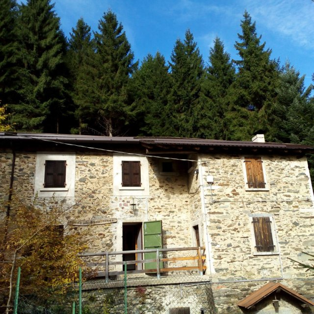 Casa per ferie Malga Brominetto