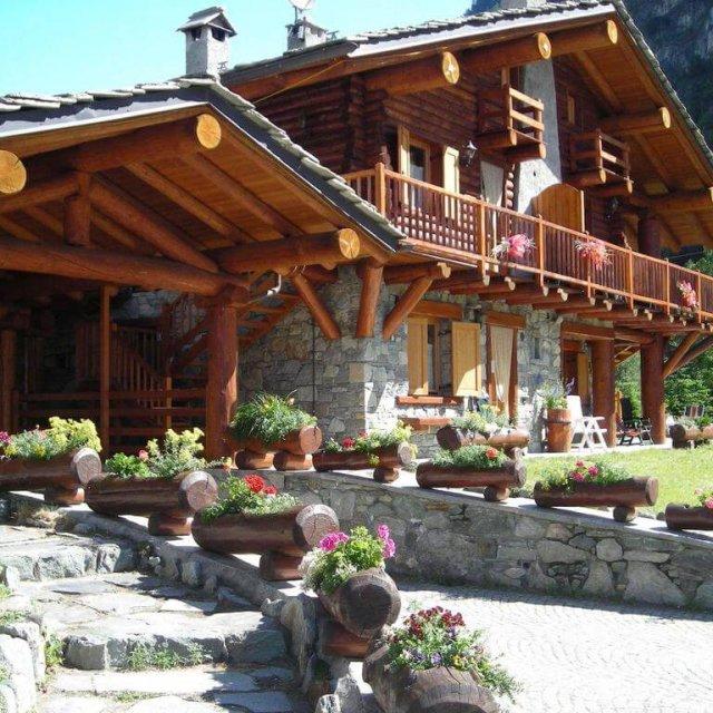 Family Apartments – La Gran Becca