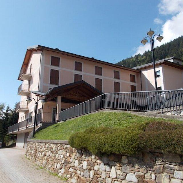 Casa Pavoniani