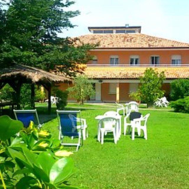 Villa Sant' Ignazio Caorle